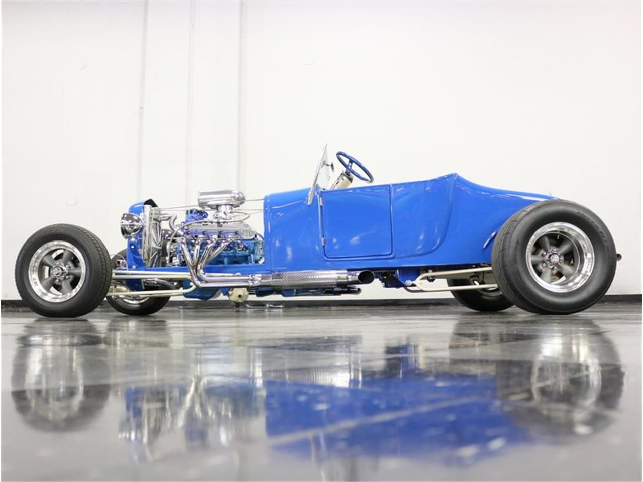 Large Picture of 1927 Model T - $29,995.00 Offered by Streetside Classics - Dallas / Fort Worth - MAZM