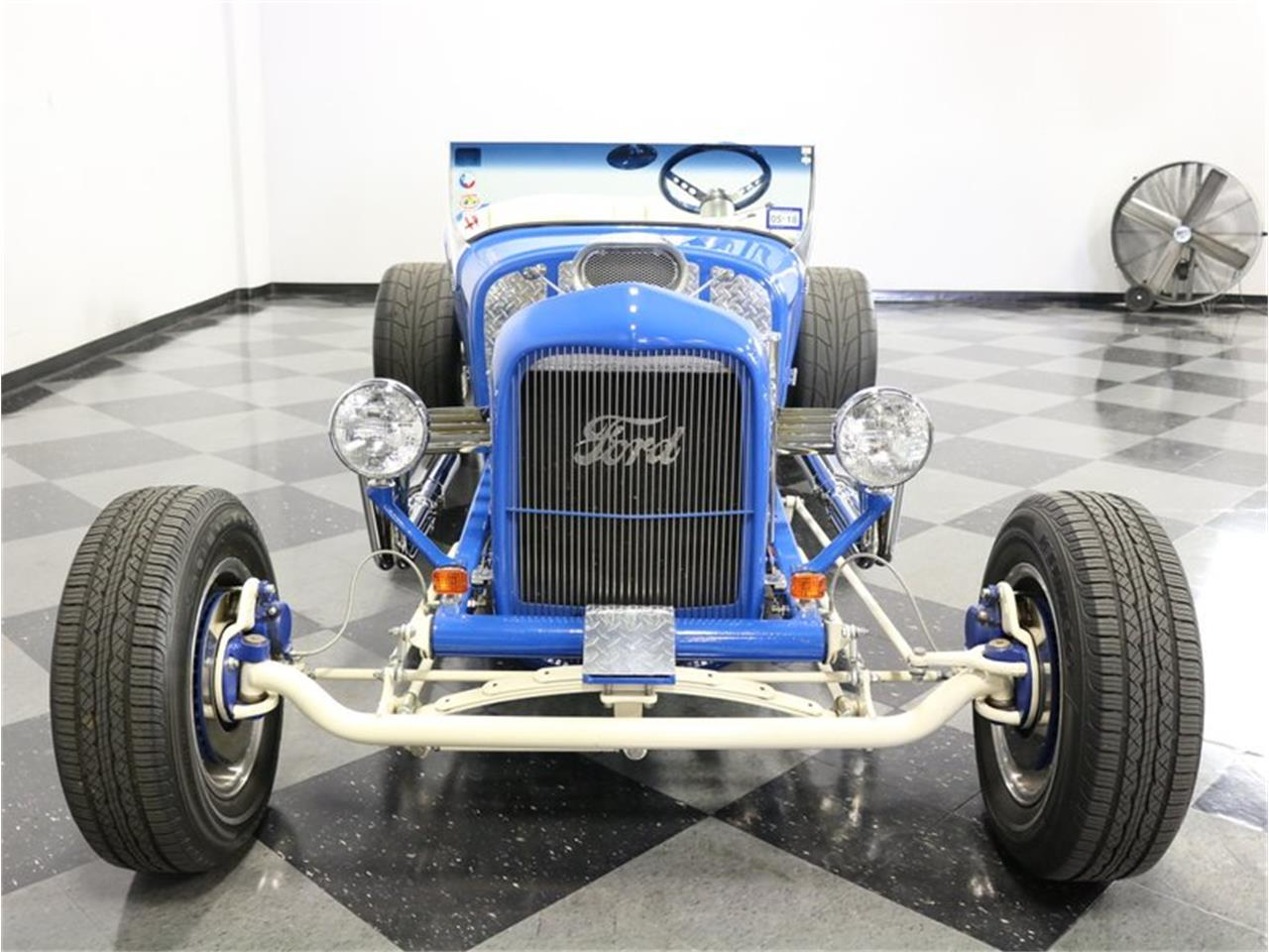 Large Picture of 1927 Model T - MAZM