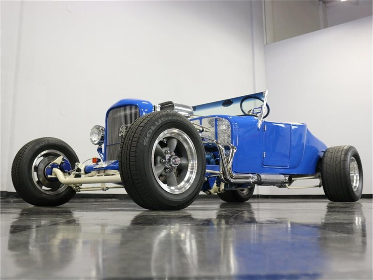 Large Picture of Classic '27 Model T located in Ft Worth Texas - $29,995.00 Offered by Streetside Classics - Dallas / Fort Worth - MAZM