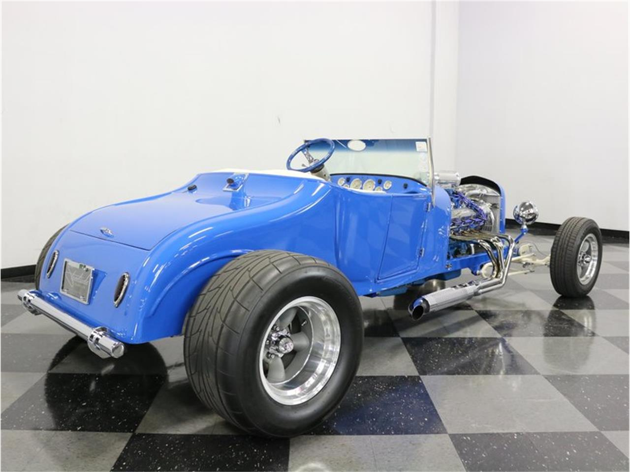 Large Picture of '27 Model T - MAZM