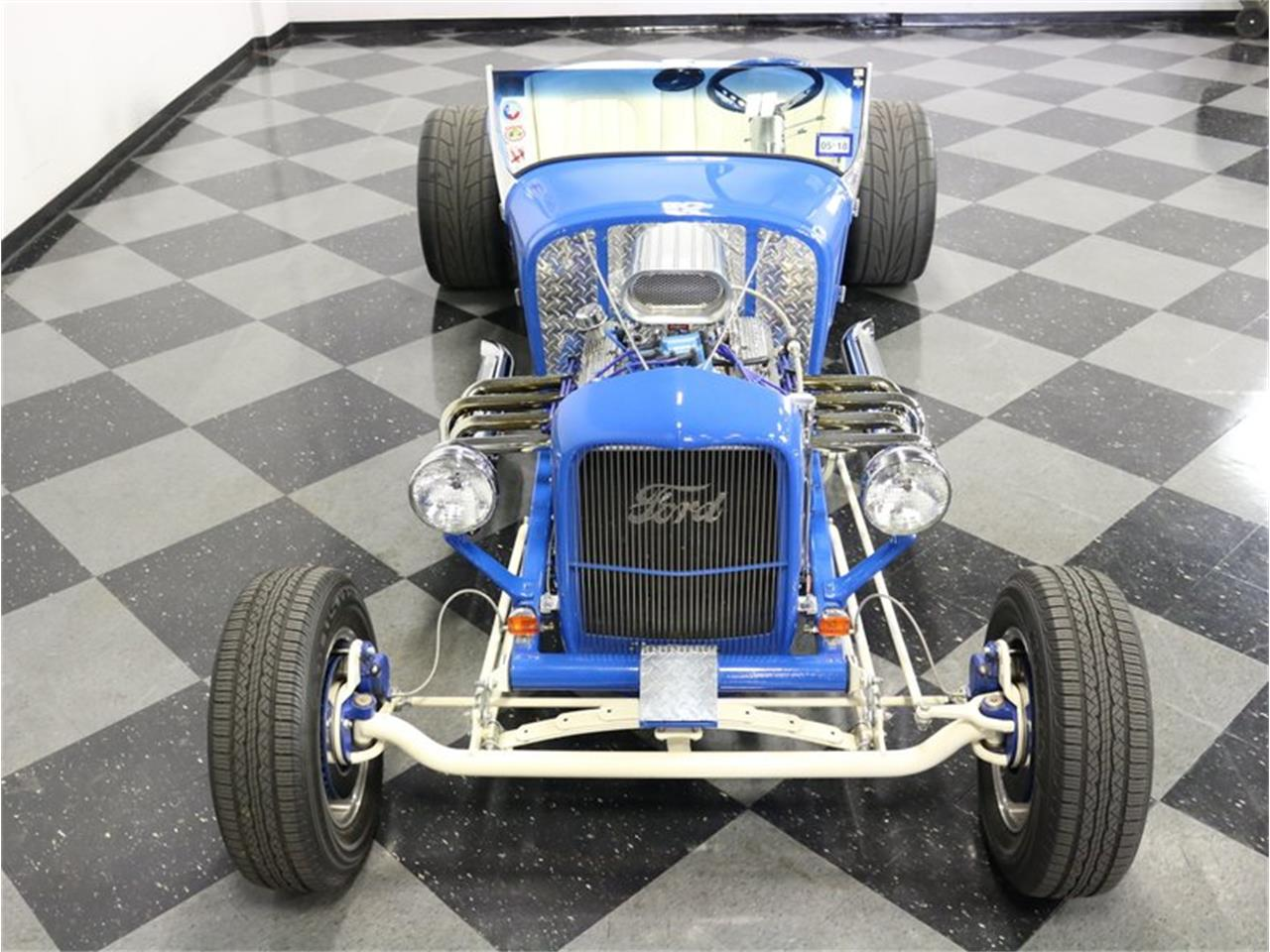 Large Picture of Classic '27 Ford Model T - MAZM
