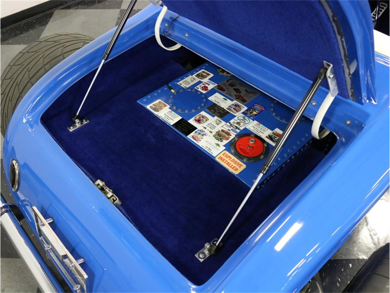 Large Picture of Classic 1927 Ford Model T - $29,995.00 Offered by Streetside Classics - Dallas / Fort Worth - MAZM