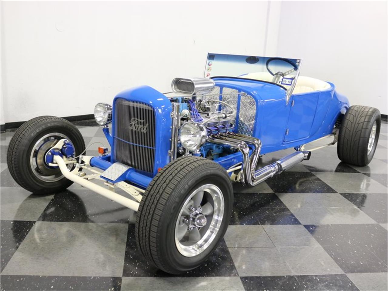 Large Picture of Classic 1927 Ford Model T located in Texas Offered by Streetside Classics - Dallas / Fort Worth - MAZM