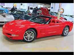Picture of 2002 Corvette - $16,999.00 - MFOA