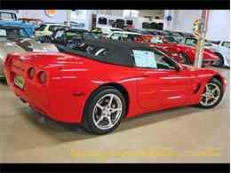 Picture of '02 Chevrolet Corvette - $16,999.00 - MFOA