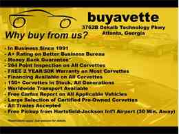 Picture of 2002 Chevrolet Corvette - $16,999.00 Offered by Buyavette - MFOA