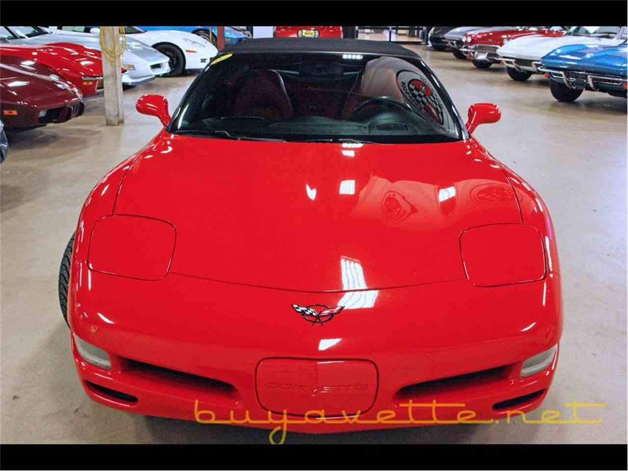 Large Picture of 2002 Corvette located in Atlanta Georgia - $16,999.00 Offered by Buyavette - MFOA