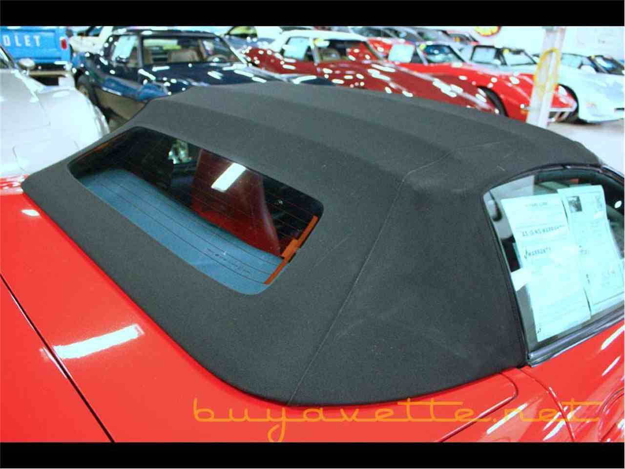 Large Picture of 2002 Corvette - MFOA