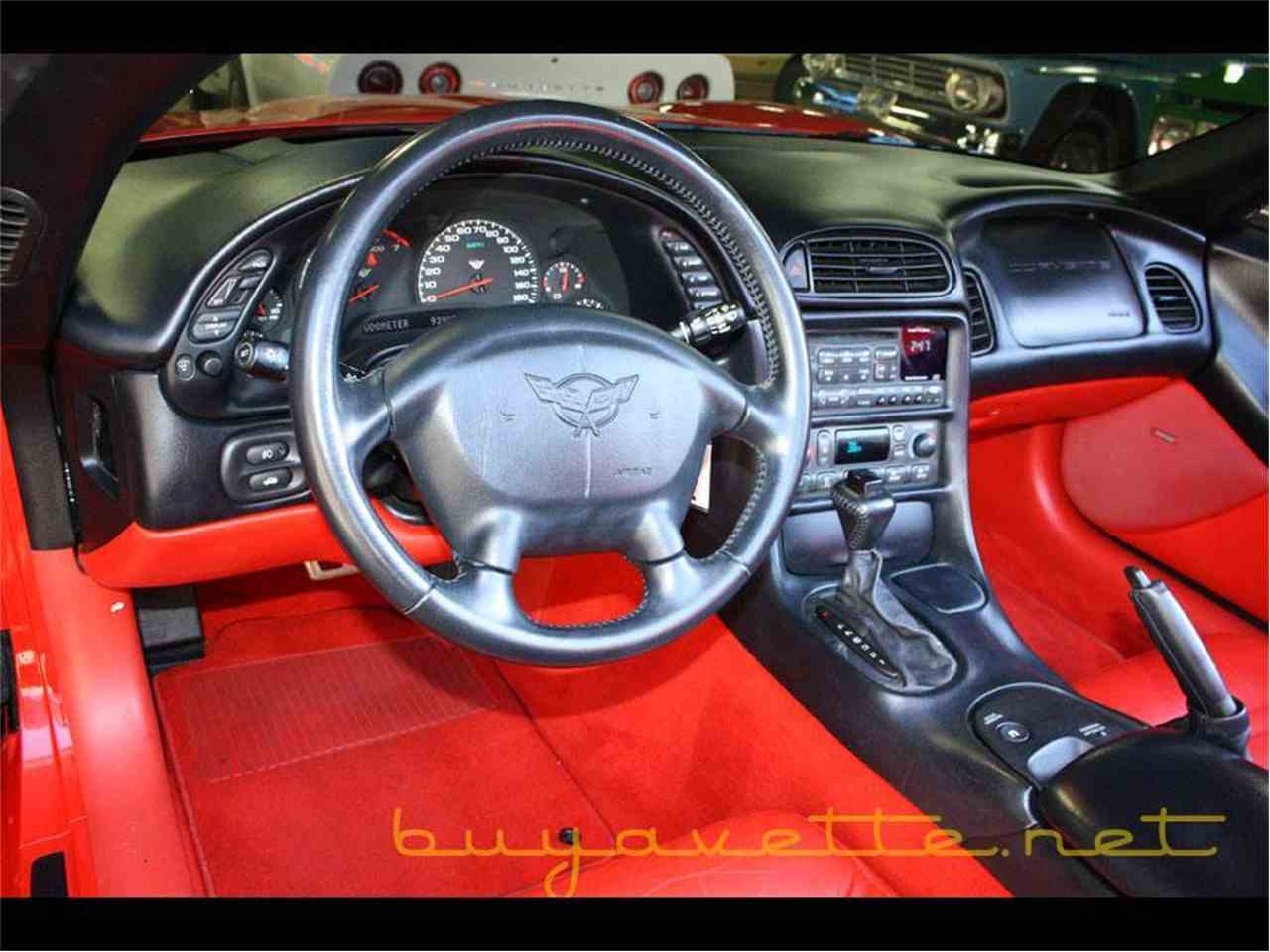 Large Picture of '02 Corvette - $16,999.00 Offered by Buyavette - MFOA