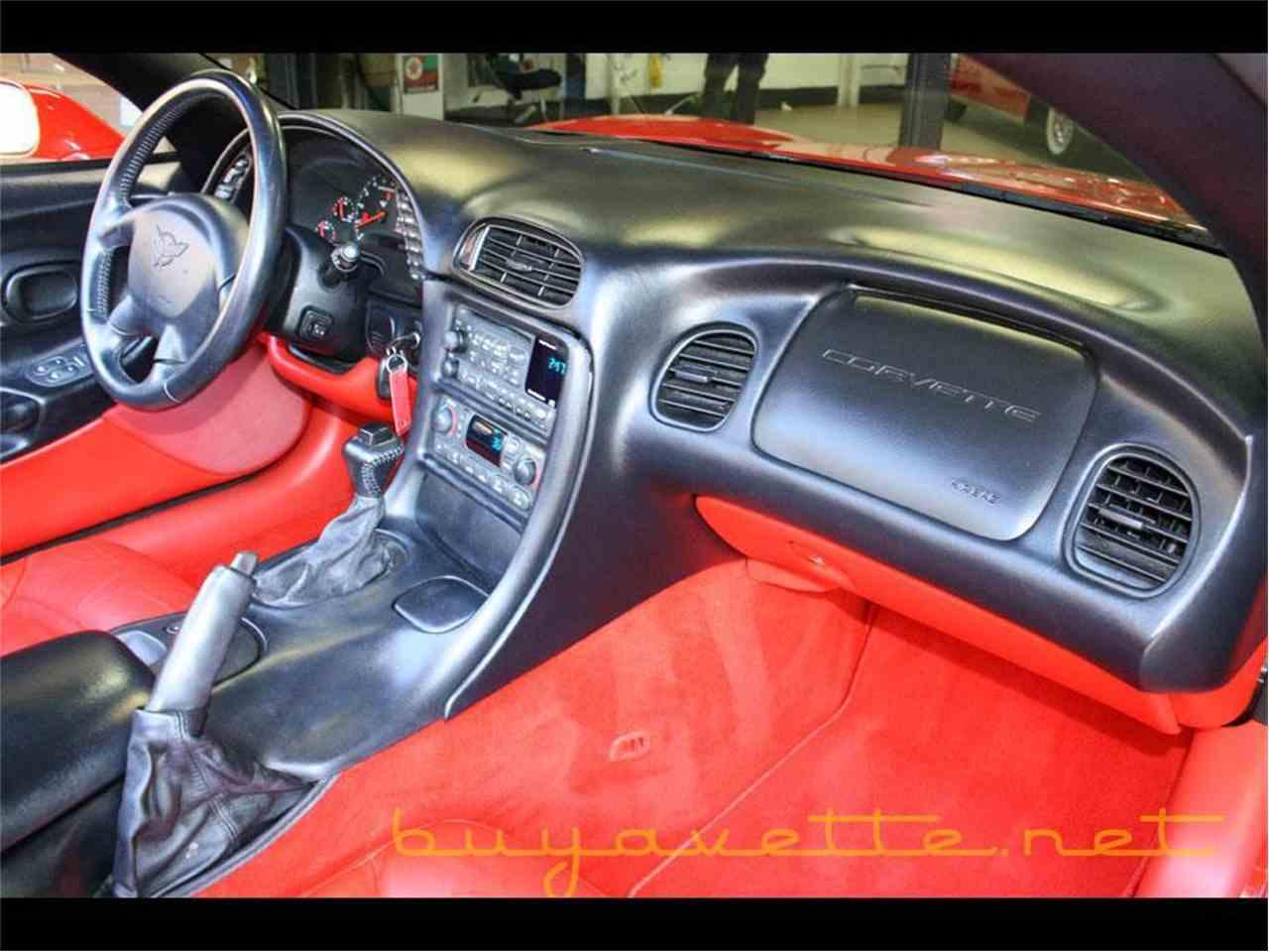Large Picture of 2002 Chevrolet Corvette located in Georgia - $16,999.00 - MFOA