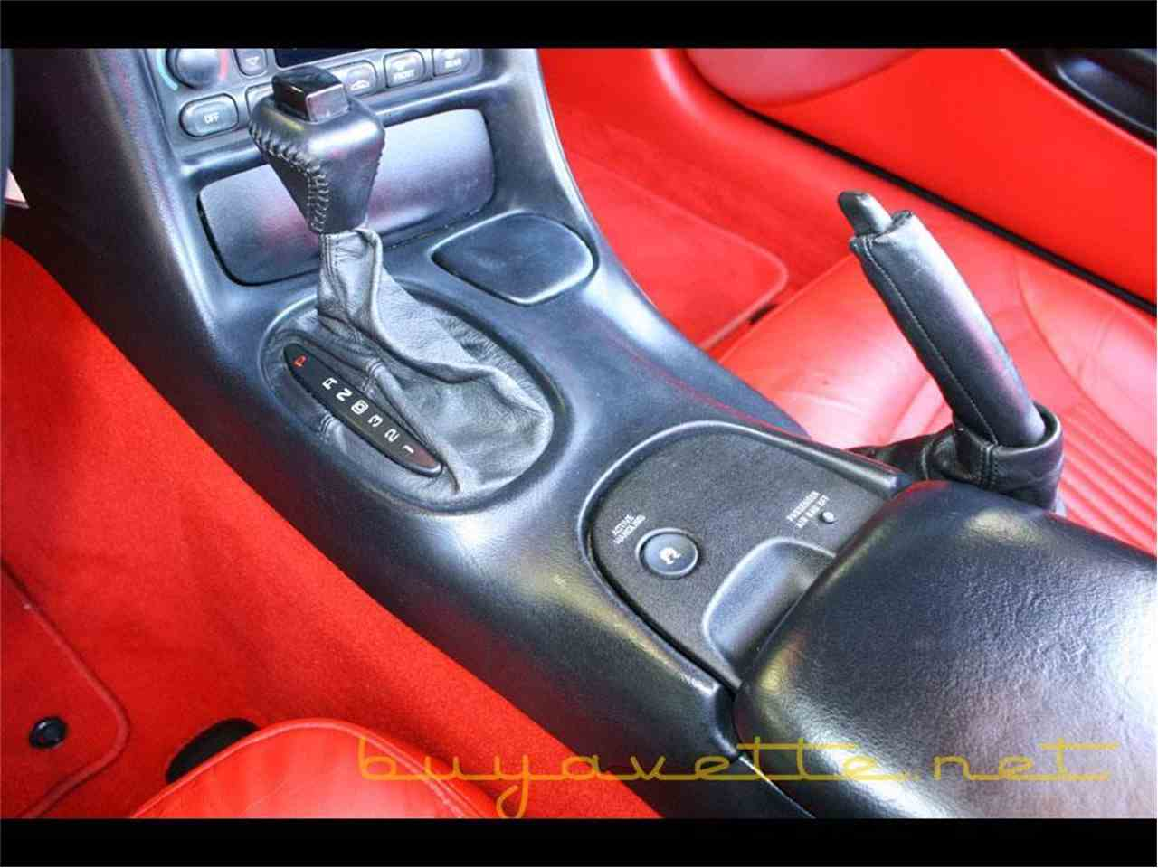 Large Picture of 2002 Corvette located in Atlanta Georgia Offered by Buyavette - MFOA