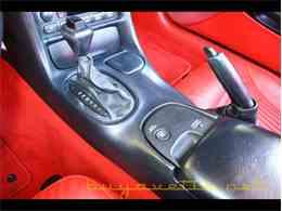 Picture of 2002 Chevrolet Corvette - MFOA