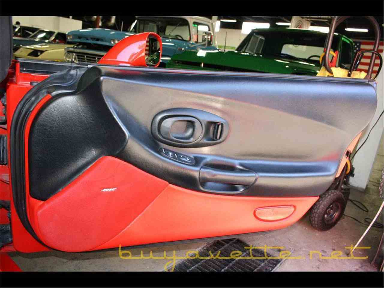 Large Picture of '02 Corvette located in Georgia - $16,999.00 - MFOA