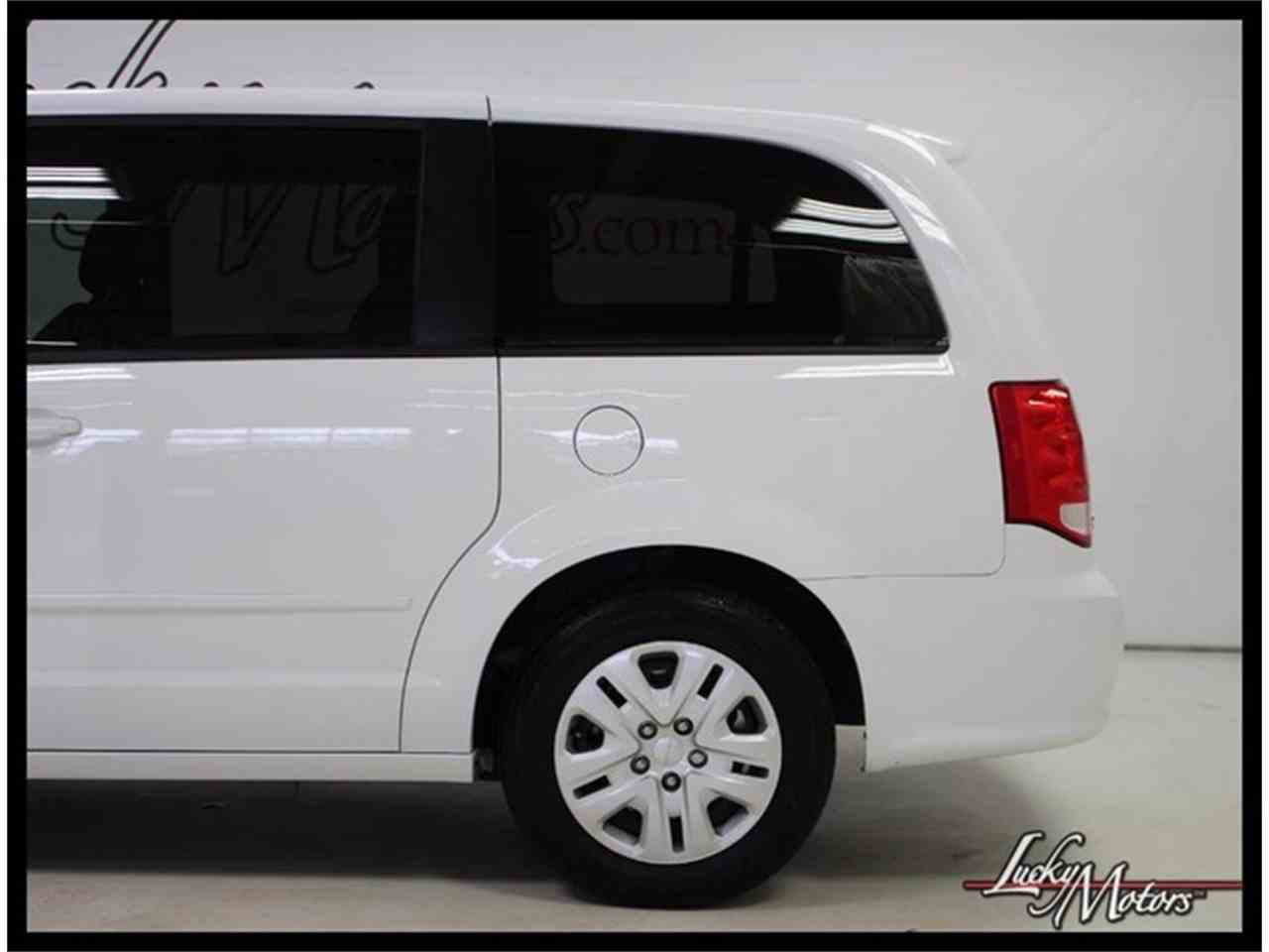 Large Picture of 2017 Dodge Grand Caravan - MFOI