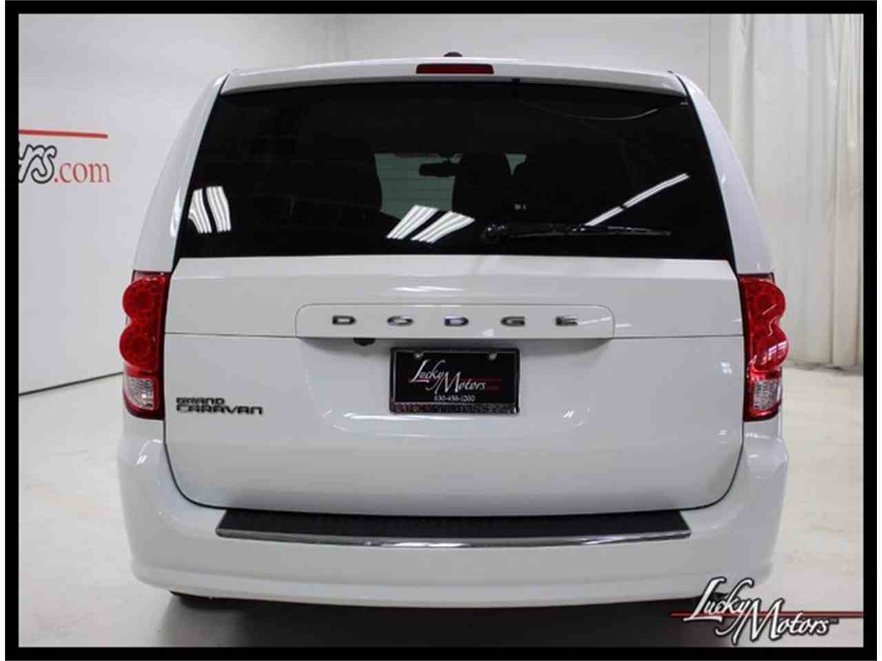 Large Picture of '17 Dodge Grand Caravan Offered by Lucky Motors Of Villa Park - MFOI