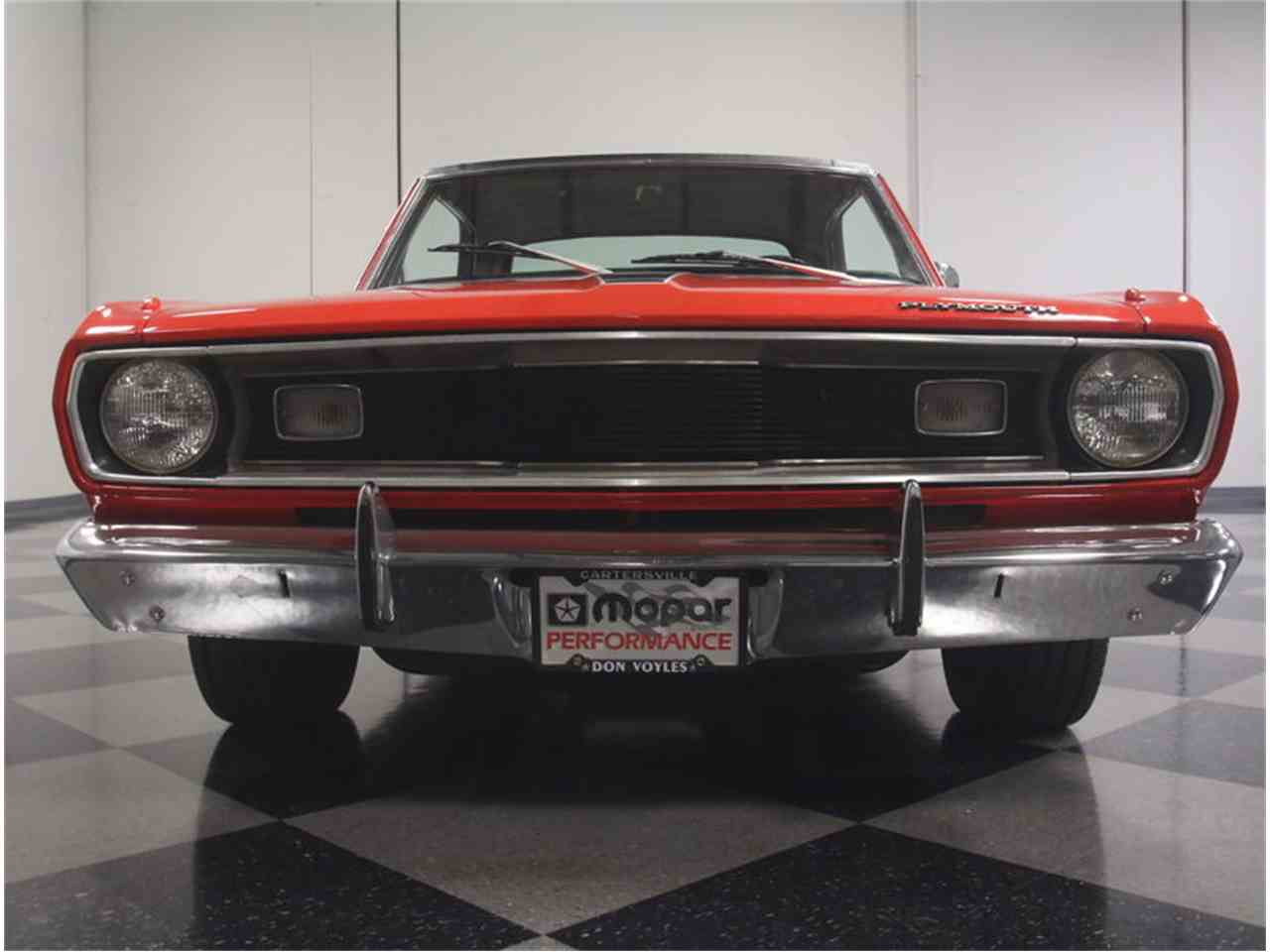 1972 plymouth scamp for sale cc 1046769. Black Bedroom Furniture Sets. Home Design Ideas