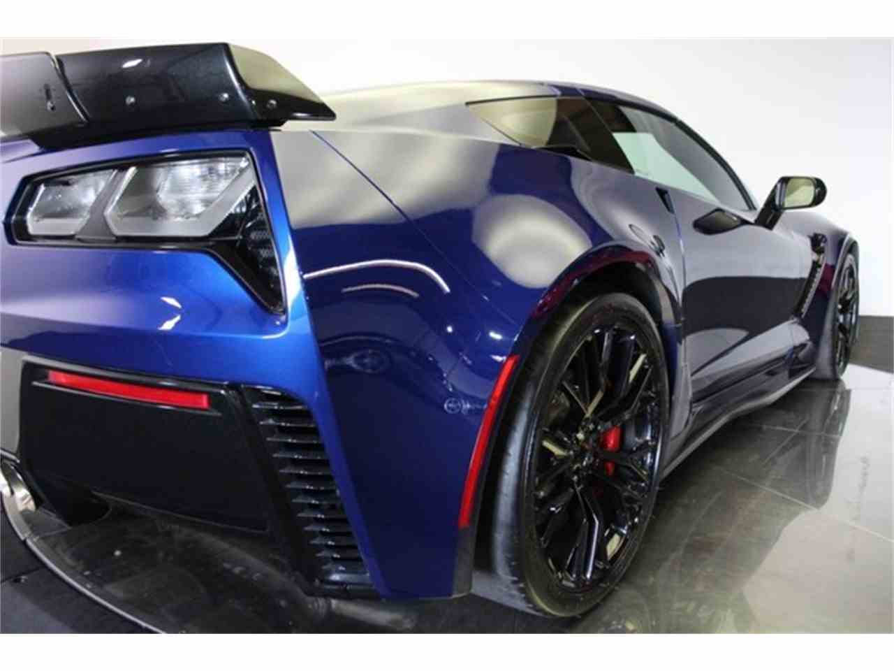 Large Picture of '17 Corvette - MAZQ