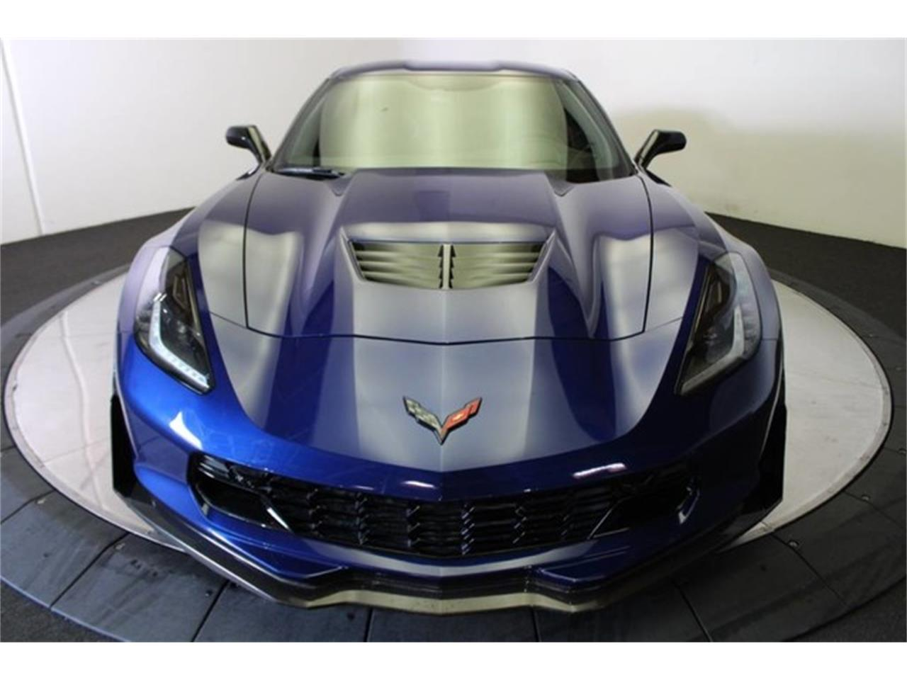 Large Picture of '17 Corvette - MAZQ