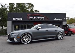 Picture of '14 RS7 - MFPM