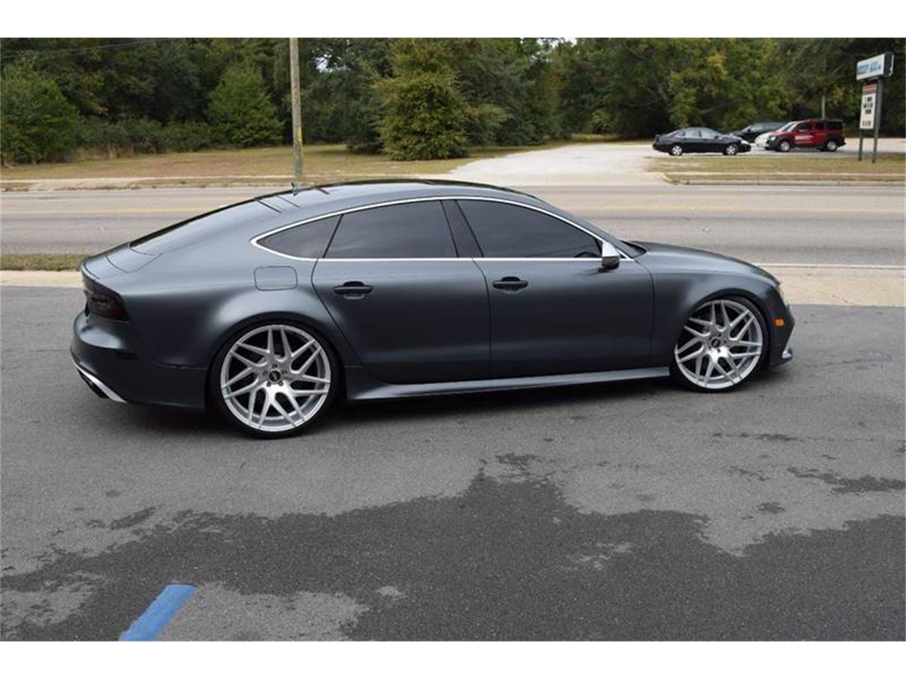Large Picture of '14 RS7 - MFPM