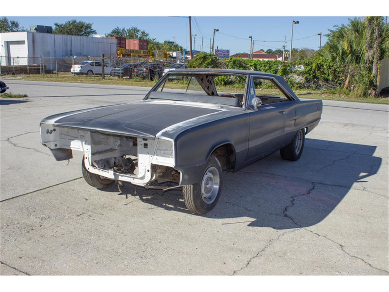 Large Picture of Classic 1967 Dodge R/T Offered by Skyway Classics - MFPW
