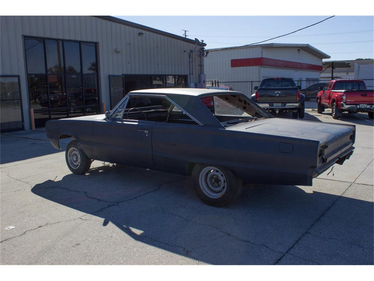 Large Picture of 1967 Dodge R/T Offered by Skyway Classics - MFPW