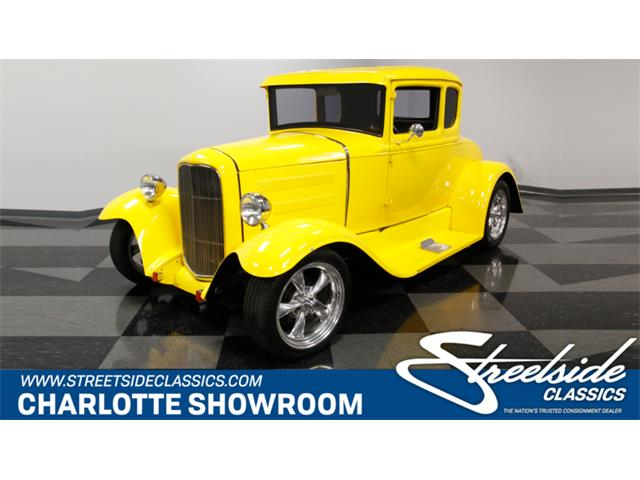 Picture of '30 5-Window Coupe - MFQ6