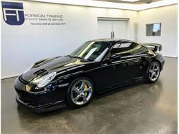 Picture of 2002 Porsche 911 - $129,950.00 - MFQA