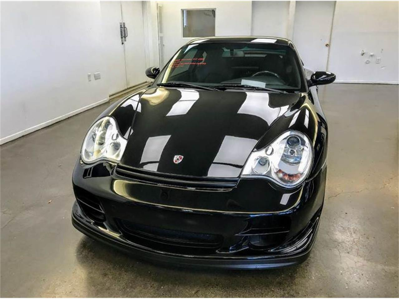 Large Picture of 2002 911 - $129,950.00 Offered by Foreign Traffic Import Sales & Service - MFQA