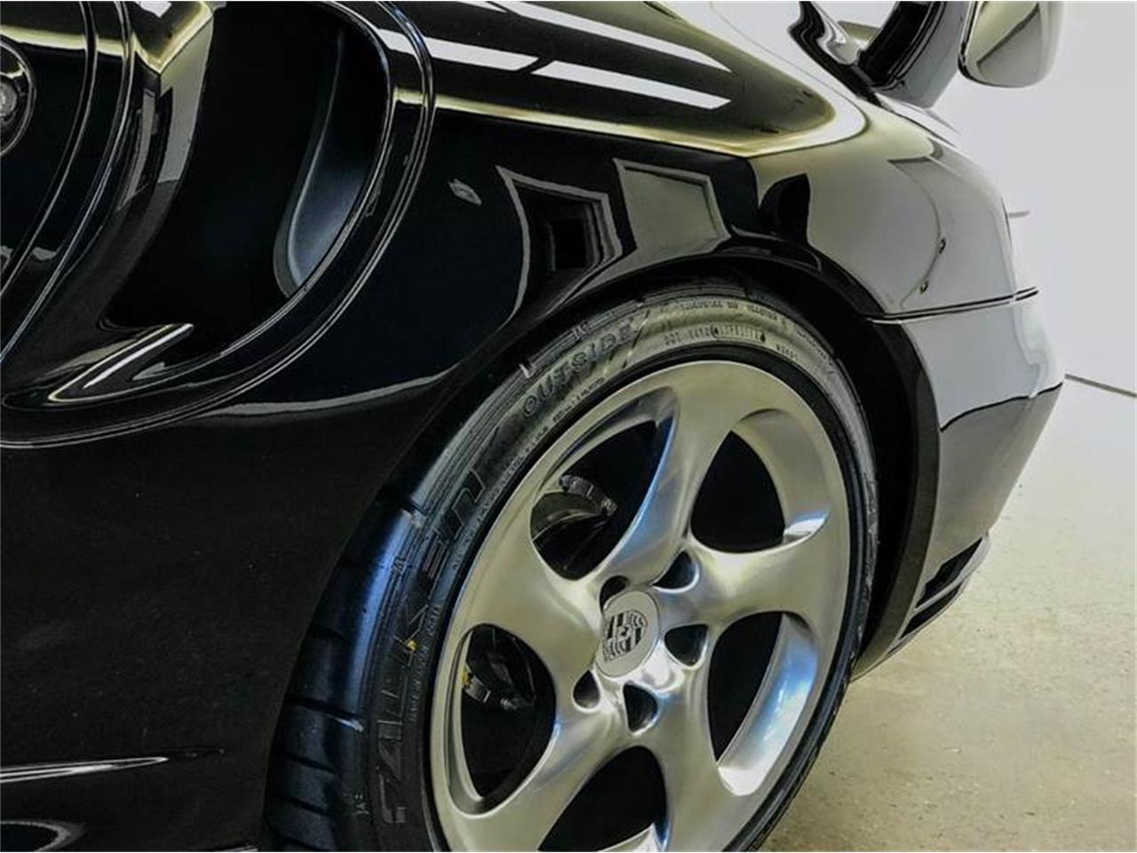 Large Picture of 2002 Porsche 911 located in Pennsylvania - $129,950.00 - MFQA