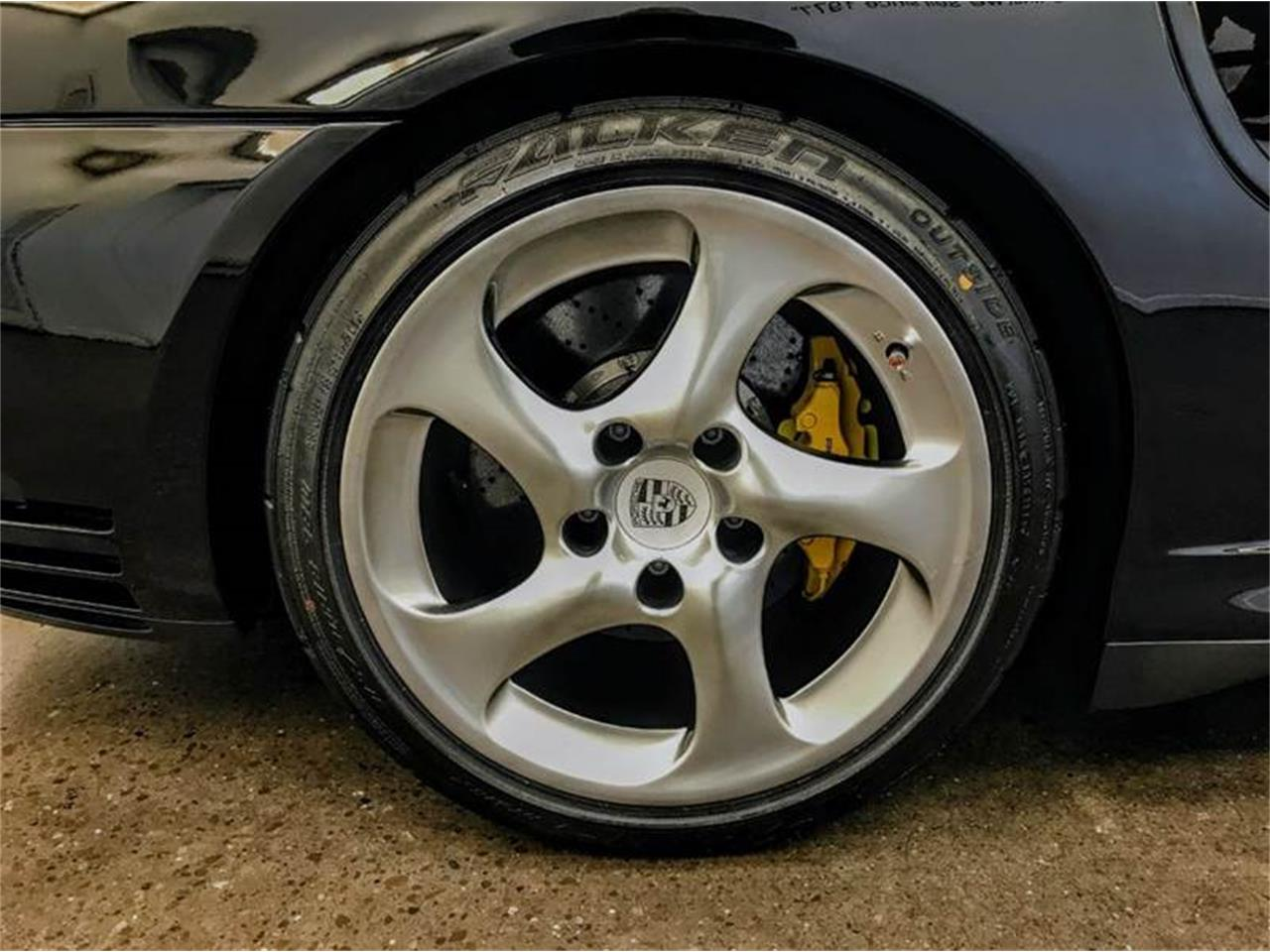 Large Picture of 2002 Porsche 911 located in Allison Park Pennsylvania - $129,950.00 Offered by Foreign Traffic Import Sales & Service - MFQA