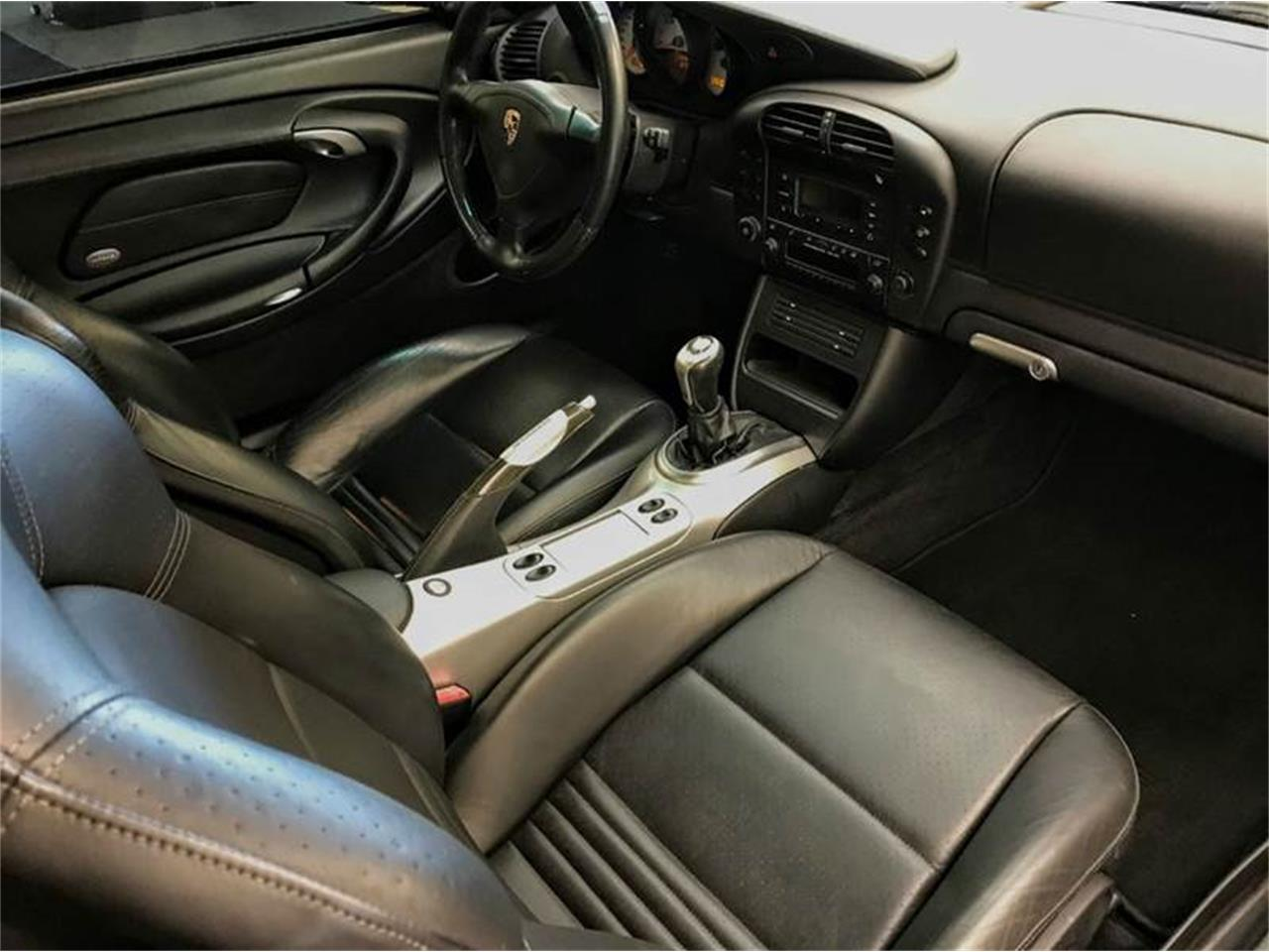 Large Picture of 2002 911 located in Pennsylvania - $129,950.00 Offered by Foreign Traffic Import Sales & Service - MFQA