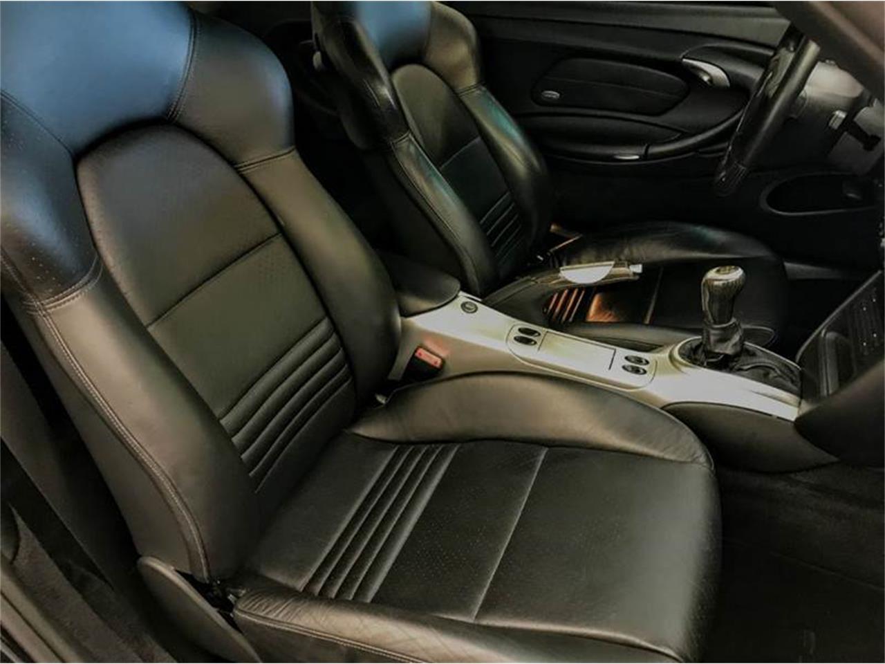 Large Picture of '02 Porsche 911 - $129,950.00 - MFQA