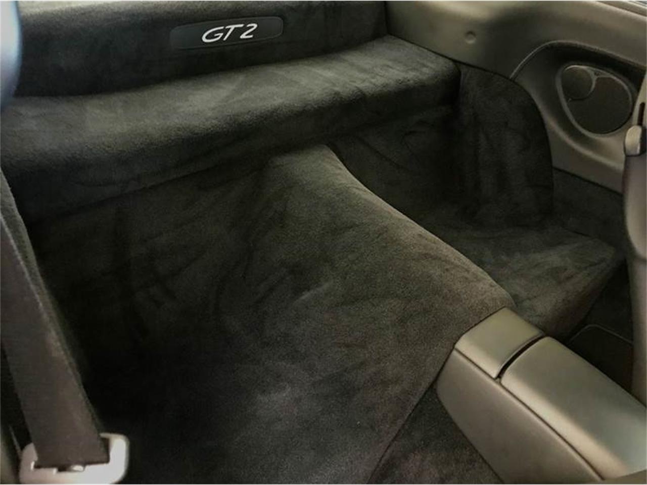 Large Picture of 2002 Porsche 911 - $129,950.00 - MFQA