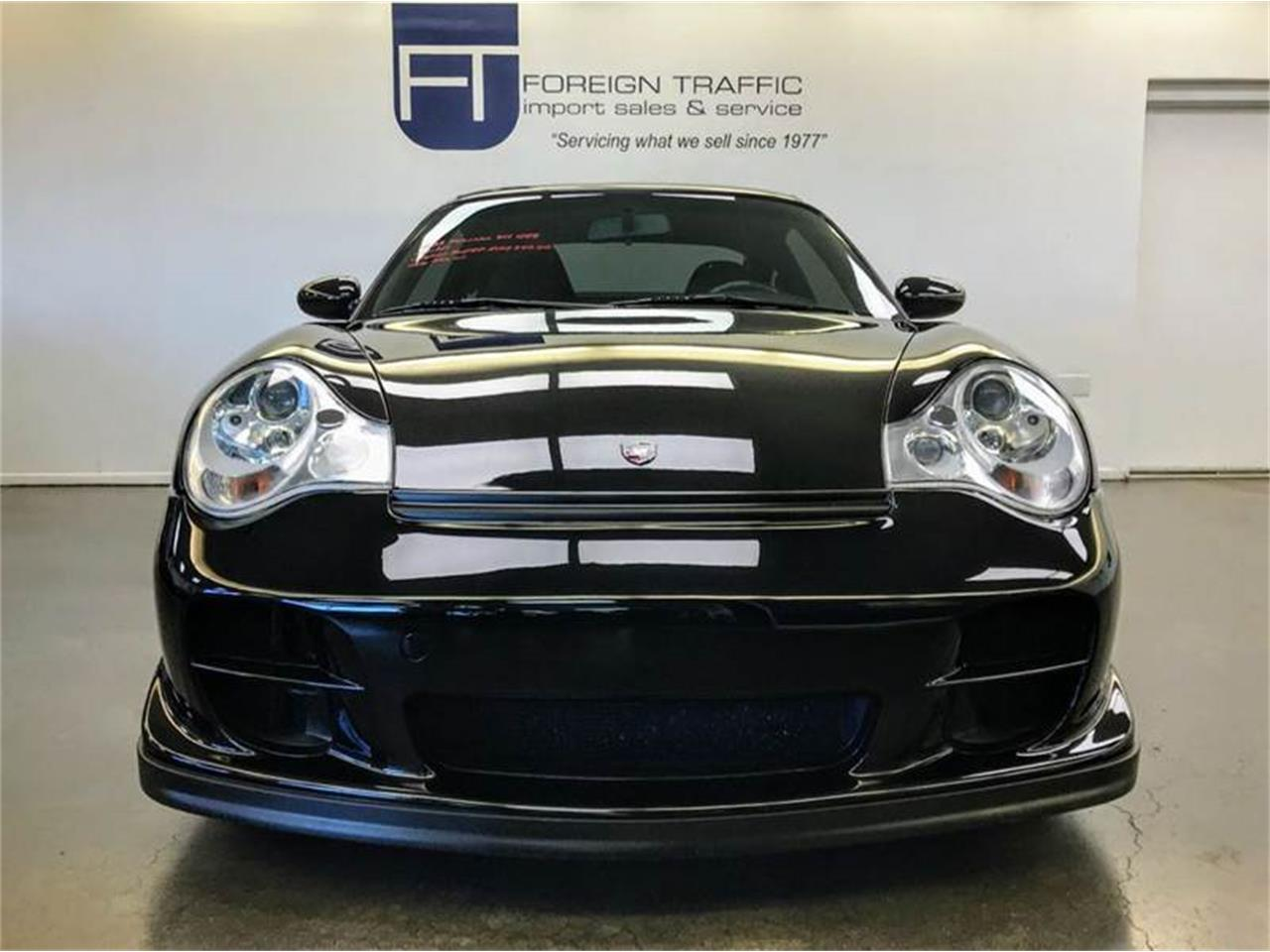 Large Picture of '02 Porsche 911 - $129,950.00 Offered by Foreign Traffic Import Sales & Service - MFQA