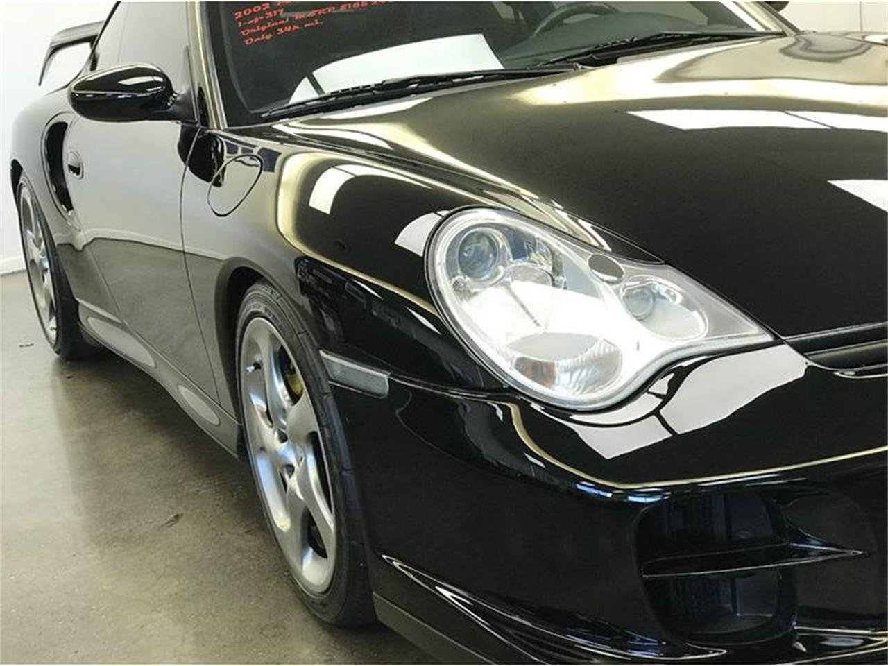 Large Picture of 2002 Porsche 911 - $129,950.00 Offered by Foreign Traffic Import Sales & Service - MFQA