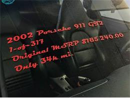 Picture of 2002 Porsche 911 located in Allison Park Pennsylvania - $129,950.00 - MFQA