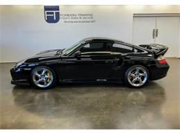Picture of '02 Porsche 911 - $129,950.00 Offered by Foreign Traffic Import Sales & Service - MFQA