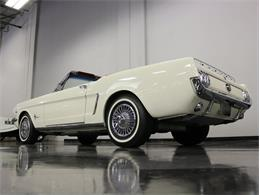 Picture of '65 Mustang - MFQC