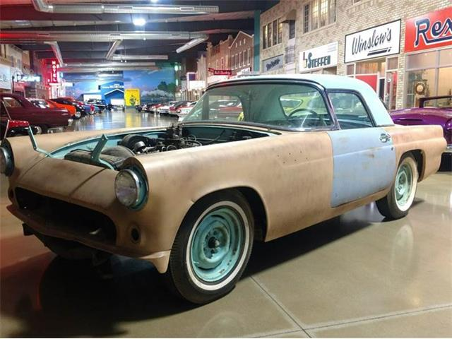 Picture of Classic '55 Thunderbird - $19,900.00 - MFQD