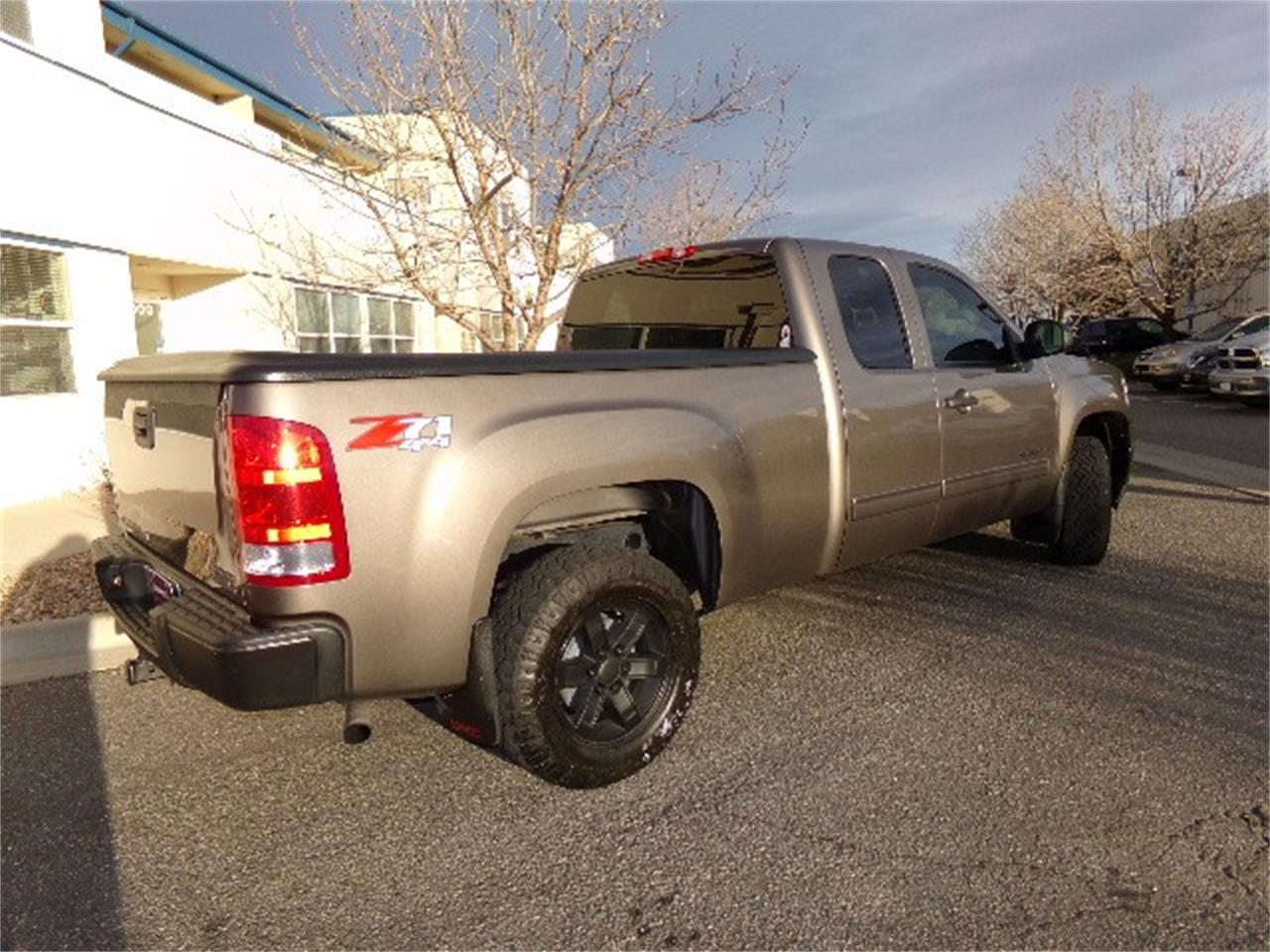 Large Picture of '12 Sierra - MFQI