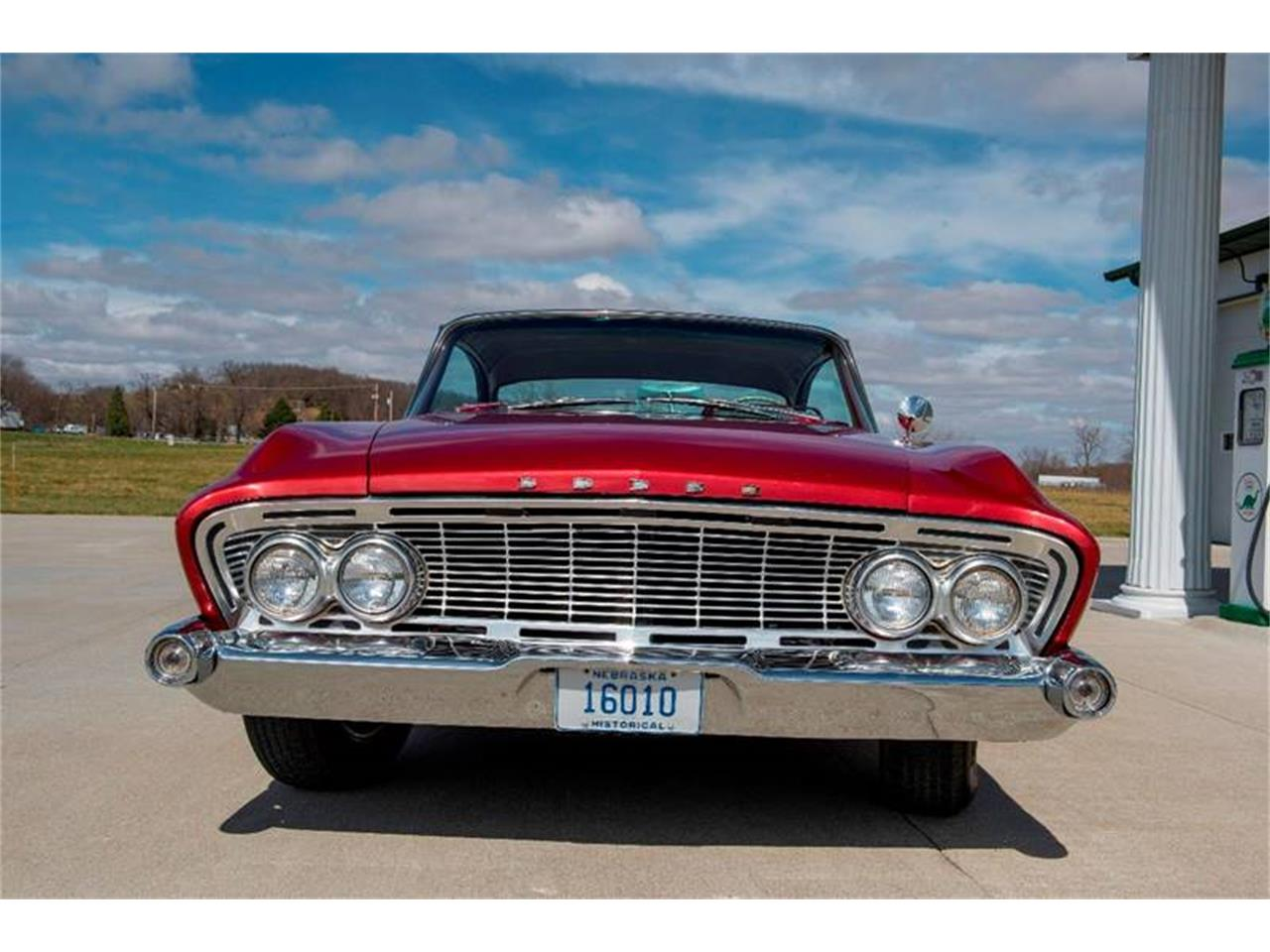 Large Picture of '61 Dart Pioneer - MFQP