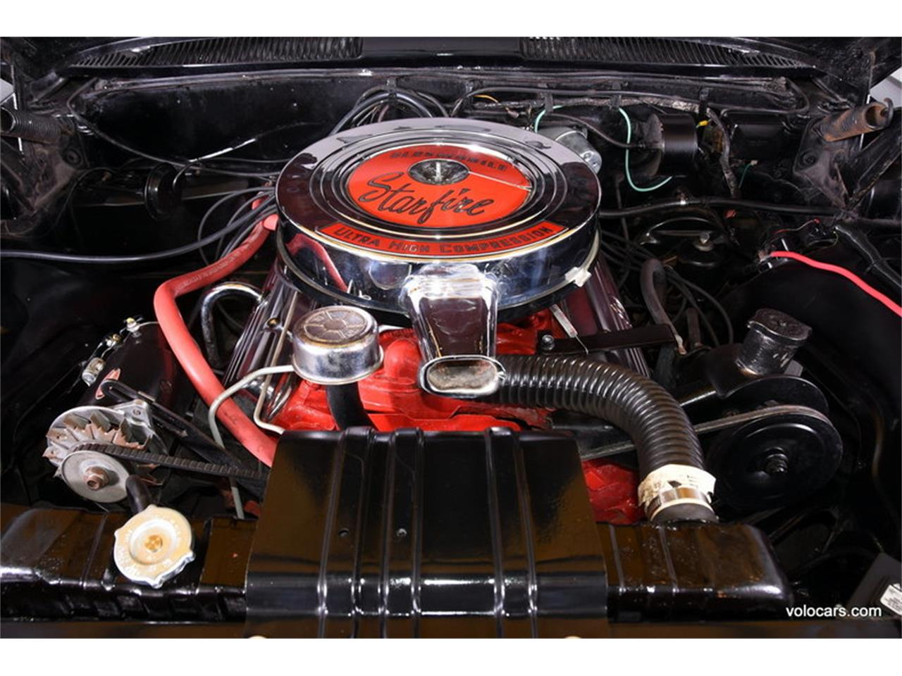 Large Picture of '61 Starfire Offered by Volo Auto Museum - MFQR