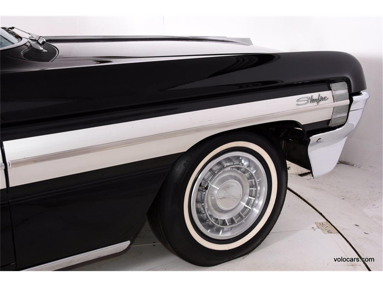 Large Picture of '61 Starfire - MFQR