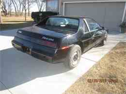 Picture of 1984 Pontiac Fiero Offered by Wayne Johnson Private Collection - MFQU