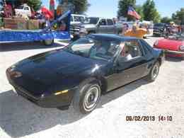 Picture of '84 Fiero located in Iowa - $7,000.00 Offered by Wayne Johnson Private Collection - MFQU