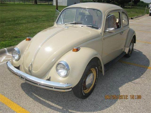 Picture of '69 Beetle - MFQX