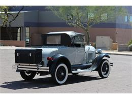Picture of '29 Model A - MFR0