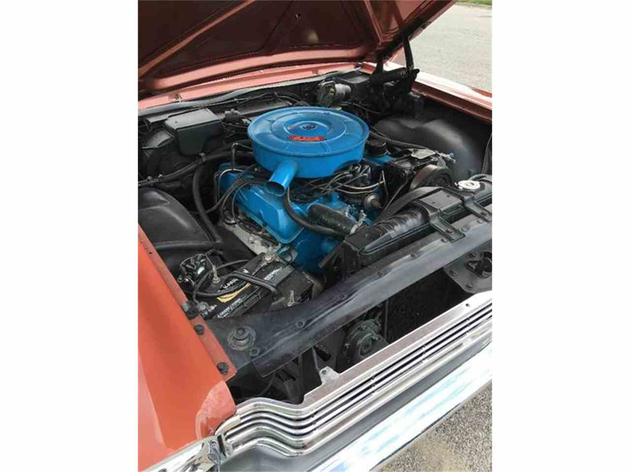 Large Picture of '66 Galaxie 500 - MFR5