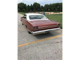 Picture of '66 Galaxie 500 - MFR5